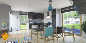 Enscape4Revit: semplice, rapido, professionale ed in real time